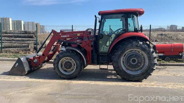 Продам: Трактор Case JX110