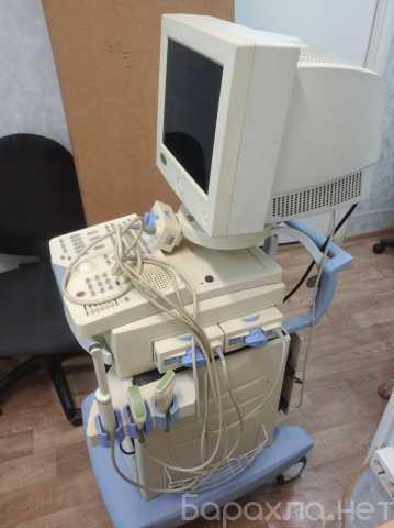 Продам: Ультразвуковой аппарат ESAOTE Picus
