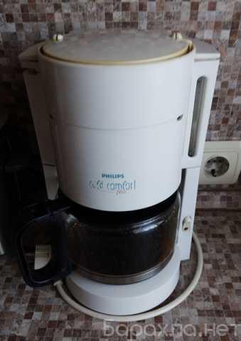 Продам: Кофеварка капельная Philips