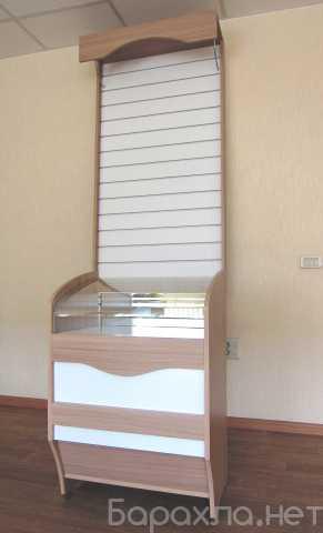 Продам: Прилавок витрина с экономпанелью новые