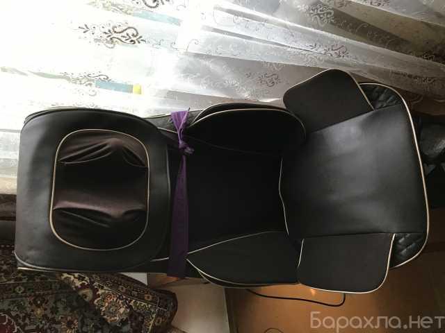 Продам: Массажное кресло