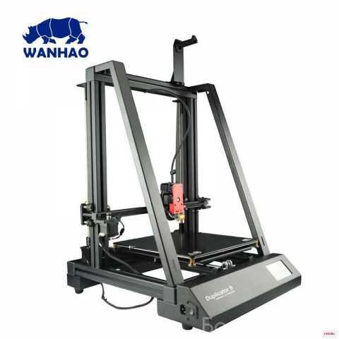 Продам: Wanhao Duplicator D9