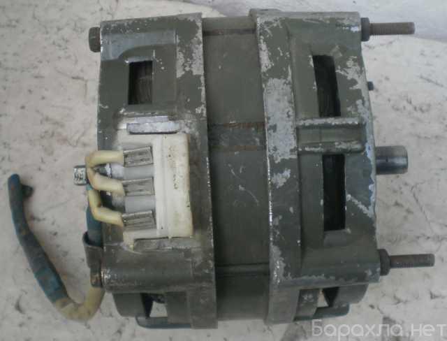 Продам: Двигатель от стиральной машины СССР