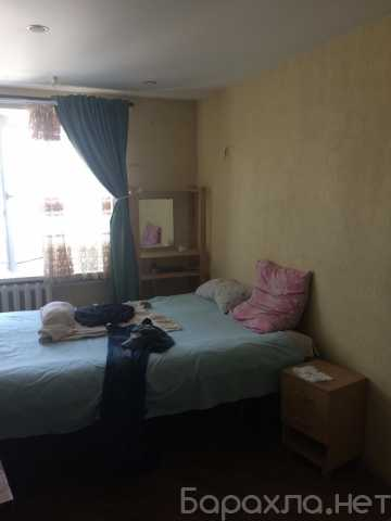 Сдам: место в общежитии