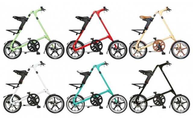 Куплю: складной велосипед