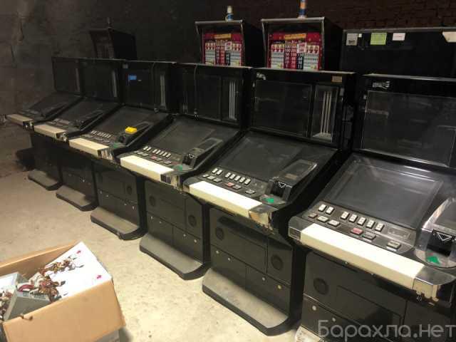 Продам: Игровые автоматы