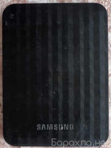 Продам: Samsung внешний жесткий диск, неисправн