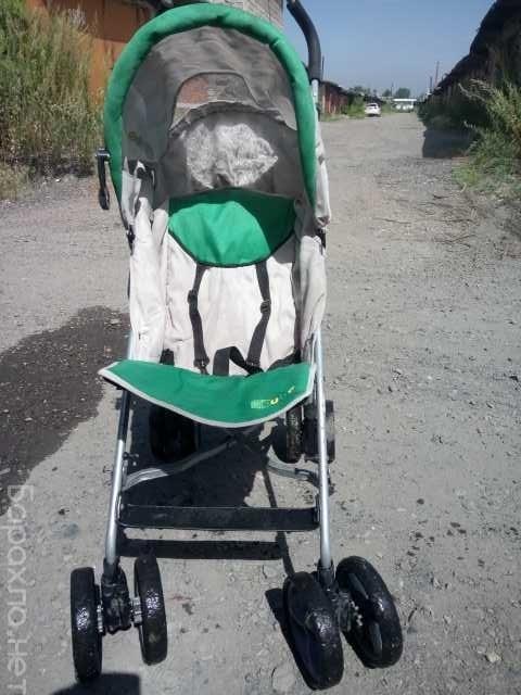 Продам: прогулочную коляску