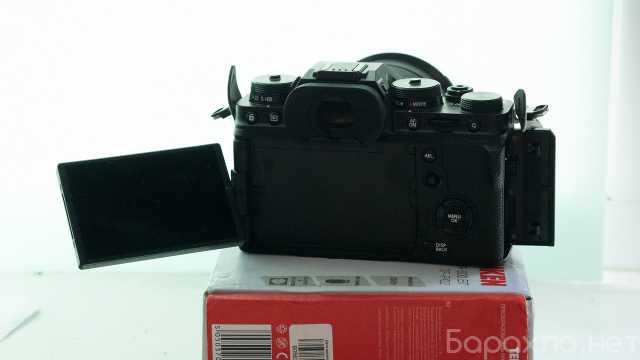 Продам: Камера Fujifilm X-T4 16-80mm f/4