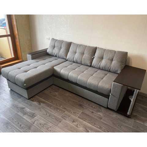 Продам: Продам новый угловой диван