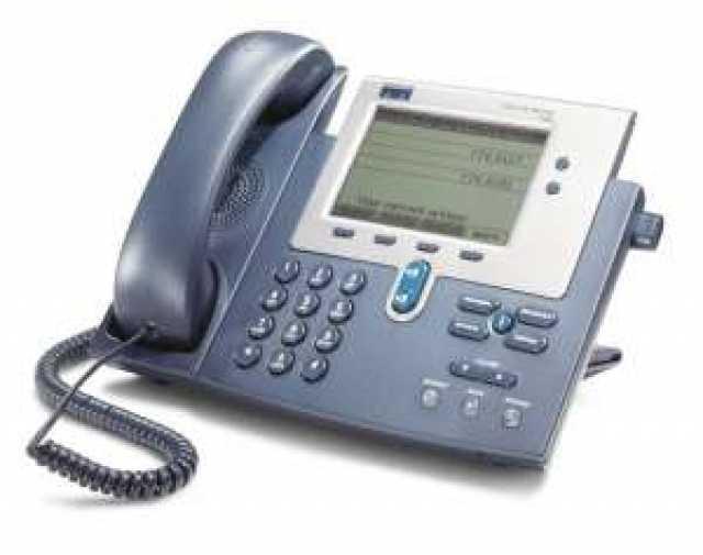 Продам: VoIP-телефон Cisco 7940