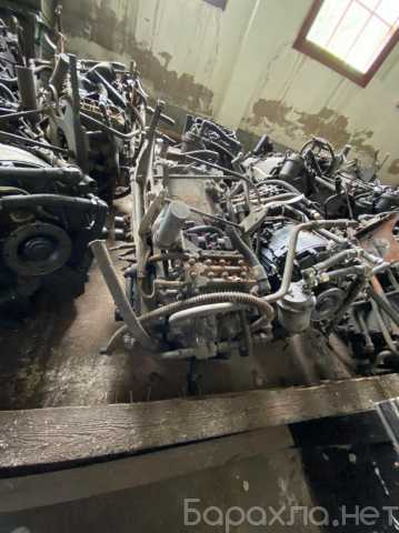 Продам: Запчасти и комплектующие к агрегату У168