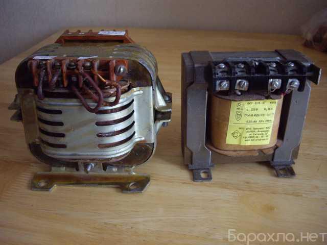 Продам: Трансформаторы