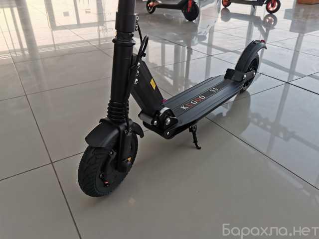 Продам: Электросамокат Kugoo S3