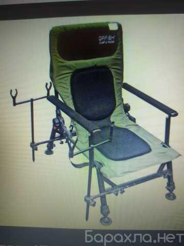 Продам: карповое кресло
