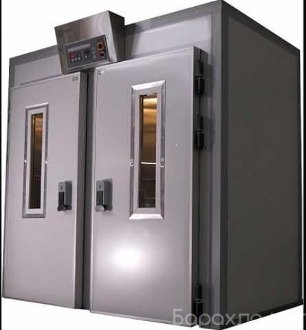 Продам: Изотермический шкаф Климат Агро