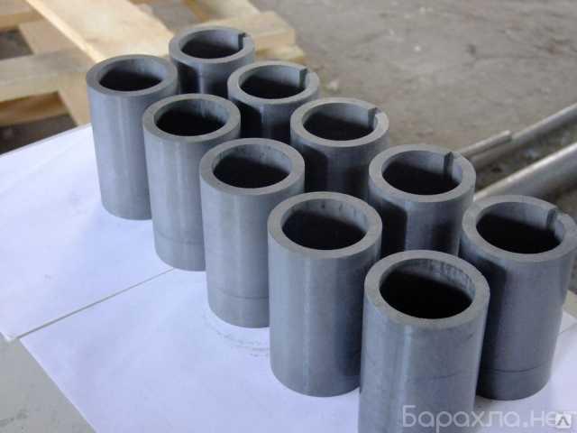 Продам: Изделия из графита