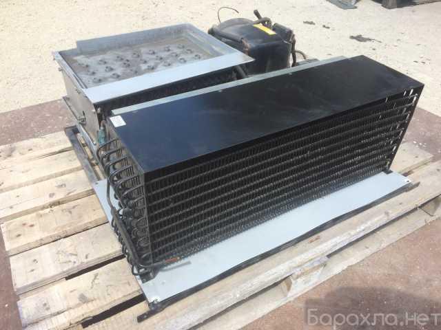 Продам: Холодильный агрегат CAJ4517Z с воздухоох