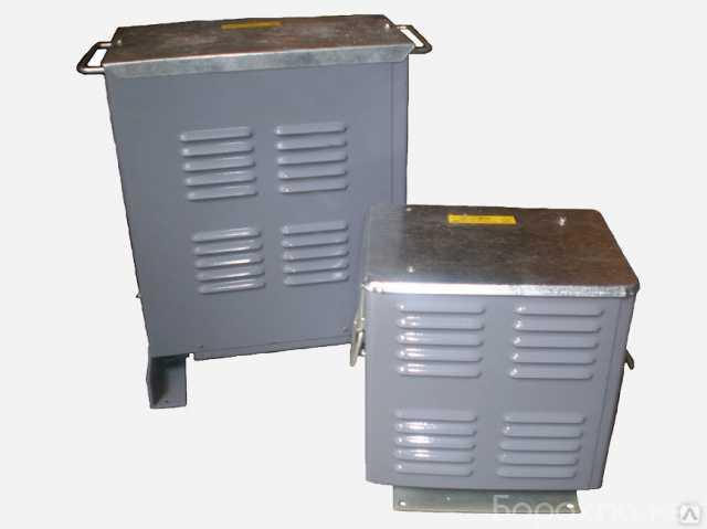 Продам: Понижающие трансформаторы