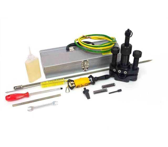 Продам: Устройство дистанционного прокола кабеля