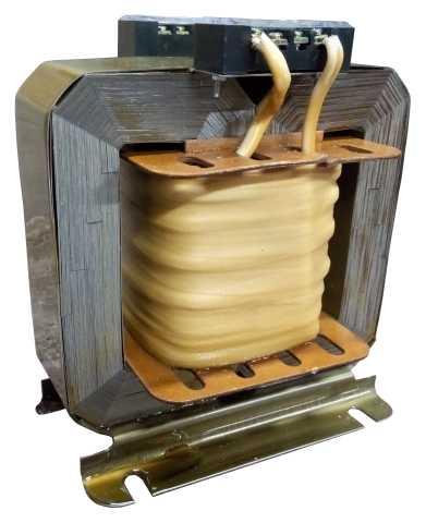 Продам: Трансформаторы понижающие (производство)