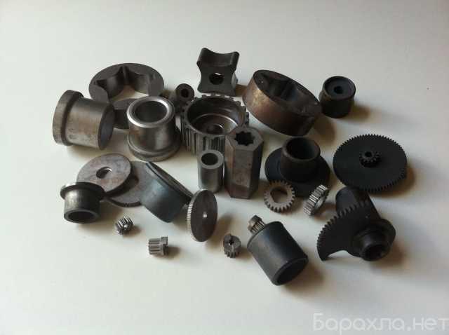 Продам: Изделия из металлических порошков