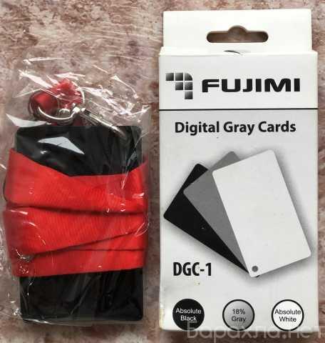 Продам: Fujimi DGC-1 набор для баланса белого