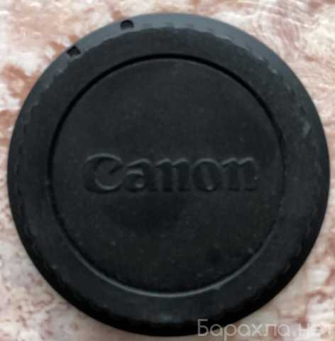 Продам: Canon защитн крышка задняя для объектива