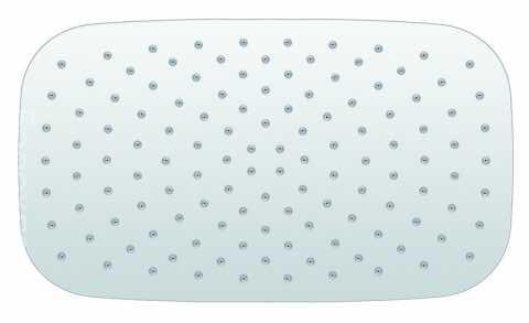 Продам: Тропический душ GLLON GL-SUC12CP
