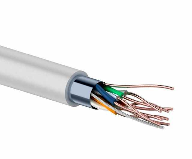 Куплю: кабель и провод остатки после монтажа