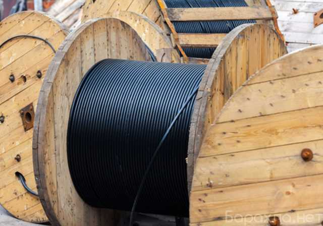 Куплю: кабельную продукцию с хранения