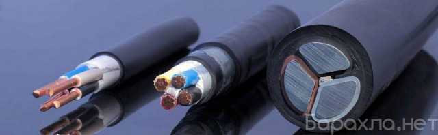 Куплю: кабель и провод с монтажа. самовывоз