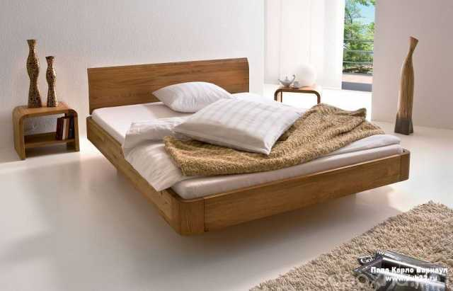 Продам: Кровать парящая