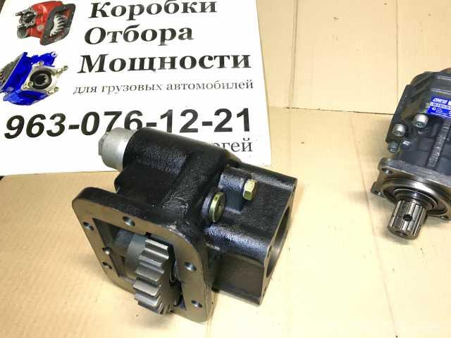 Продам: Коробка Отбора Мощности PF18002P ISO