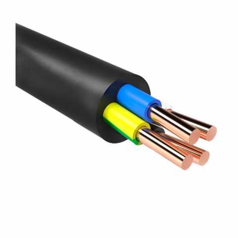 Куплю: кабель и провод, остатки, новый