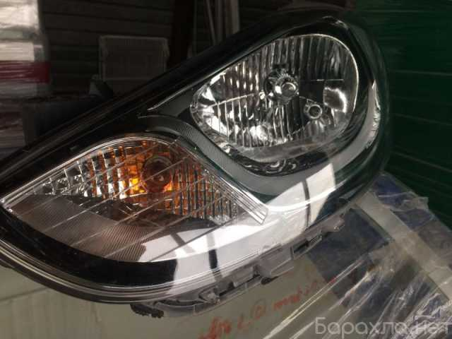 Продам: Фара левая Hyundai Solaris 1, 921014L000