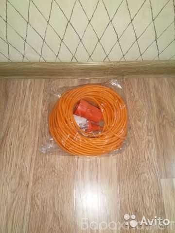Продам: Удлинитель 25 метров