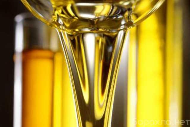 Продам: подсолнечное нерафинированное масло опт