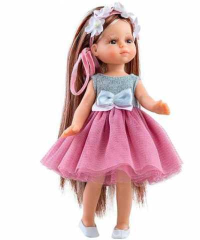 Продам: Paola новая кукла Джудит