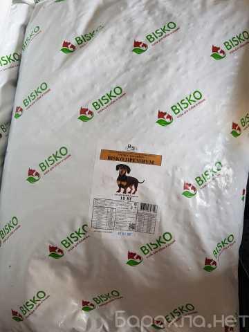 Продам: Корм для крупных и средних пород Bisko С