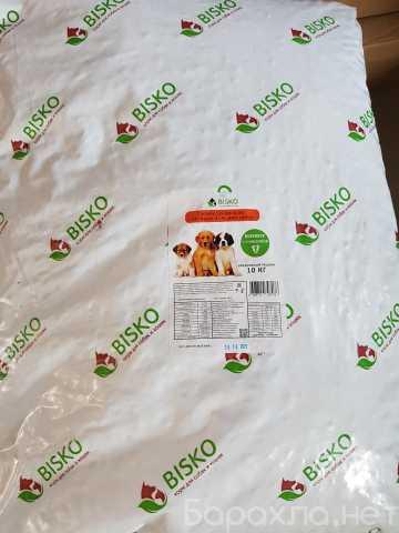 Продам: Корм для щенков крупных и средних пород