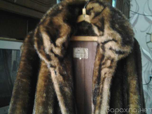Продам: Продам шубу женск. длинную в Нововоронеж