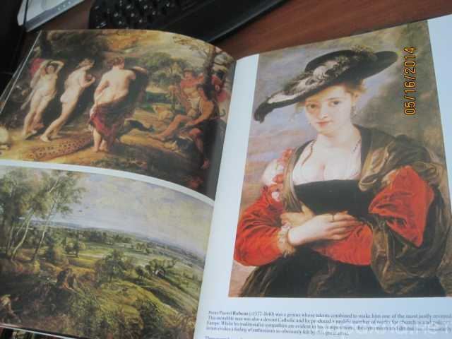 Продам: Альбом картин галереи Лондон *на подарок