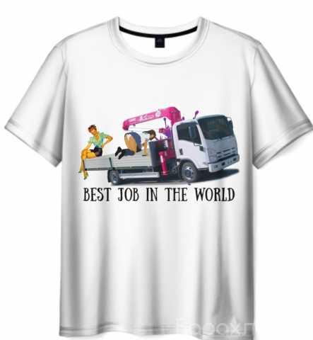 Продам: Мужская футболка высшего качества