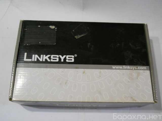 Продам: Linksys spa2102