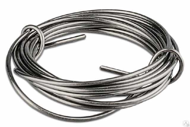 Продам: Проволока фехраль х23ю5т д.1,5мм
