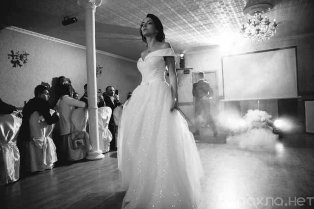 Продам: Свадебное платье в отличном состоянии