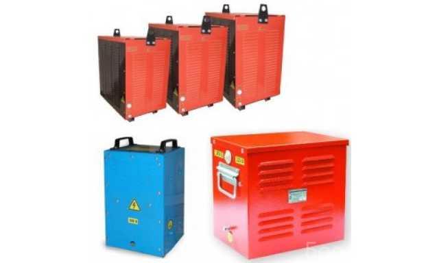 Продам: Понижающие трансформаторы ТСЗИ. Сu, Al