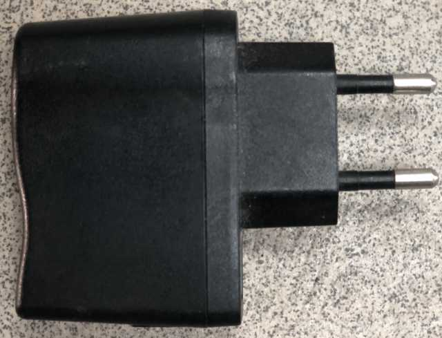 Продам: Fly TA4203 зарядное устройство