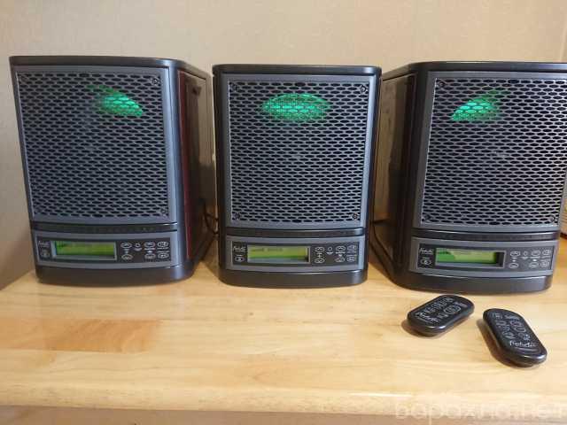 Продам: Ионизатор воздуха Fresh Air 2.1